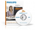 Philips LFH4500 SpeechExec ProTranscribe
