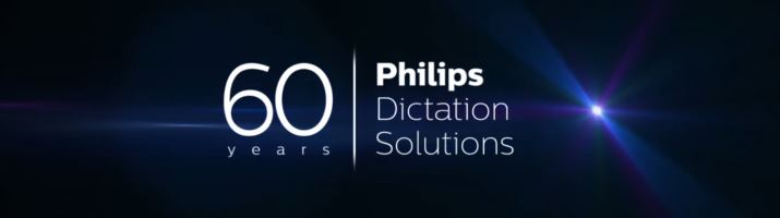 Philips 60 years